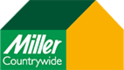 Logo of Miller Countrywide - Newquay Sales
