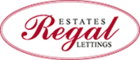 Regal Lettings - Gillingham logo