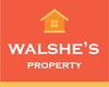Walshes Property Logo