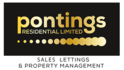 Pontings Residential Sales Limited, OX16