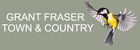Grant Fraser Town & Country