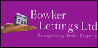 Bowker Lettings
