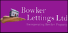 Bowker Lettings logo