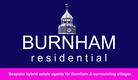 Burnham Residential Logo