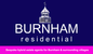 Marketed by Burnham Residential