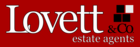 Lovett and Co. Estate Agents - Lichfield logo
