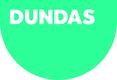 Dundas - Uphall Station Village Logo