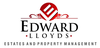 Edward Lloyds Estates & Property Management logo