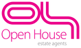 Open House Nationwide logo