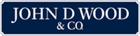 Logo of John D Wood & Co. - Esher Sales