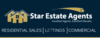 Marketed by Star Estate Agents
