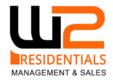 W2 Residentials Logo