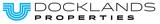 Docklands London UK Logo