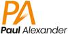 Paul Alexander logo