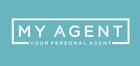 Logo of My Agent