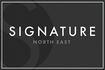Logo of Signature North East