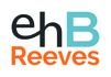 EHB Reeves logo