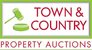 Town & Country Property Auction East Midlands