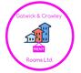 Gatwick & Crawley Rooms Ltd Logo