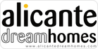 Alicante Dream Homes logo