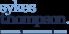 SykesThompson logo