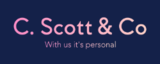 C. Scott & Co Logo