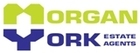 Morgan York logo