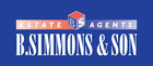 B. Simmons & Son - Slough, SL1