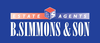 B. Simmons & Son - Slough logo