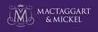 Mactaggart and Mickel - Carrongrove logo