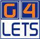 G4 Lets Logo