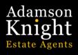 Adamson Knight Estate Agents Logo