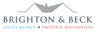 Brighton & Beck logo