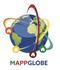 MappGlobe logo