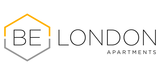 Be London Apartments Logo