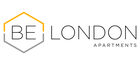 Be London Apartments logo
