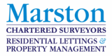 Marston Management Logo