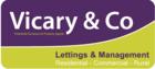 Vicary & Co logo