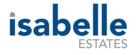 Isabelle Estates logo