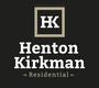 Henton Kirkman Residential Logo