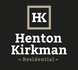 Henton Kirkman Residential, CM12