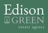 Logo of Edison Green Estate Agents
