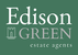 Edison Green Estate Agents logo