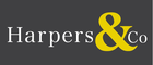 Logo of Harpers & Co