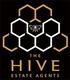 The Hive Estate Agents Logo