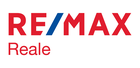 RE/MAX Reale logo