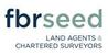 FBR Seed logo