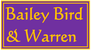 Bailey Bird & Warren logo