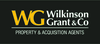 Marketed by Wilkinson Grant & Co