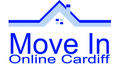 Move In Online Cardiff, CF24